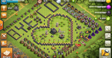 best Clan Names for COC