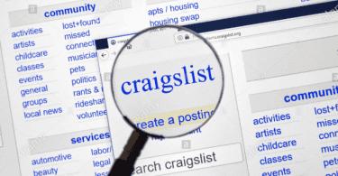 sites like craigslist