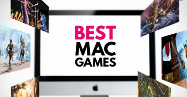 Best free Mac Games