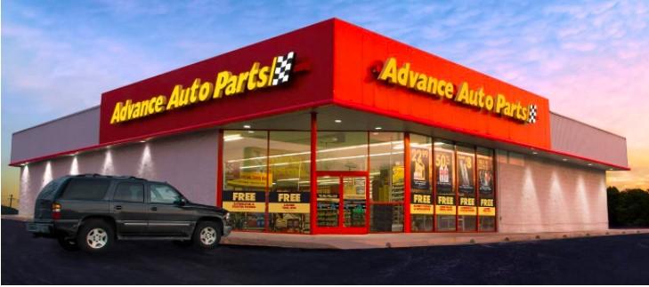 www.advanceautoparts.com Survey