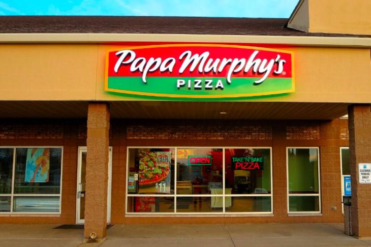 papa murphy survey